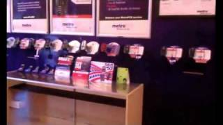 Metro pcs store for sale