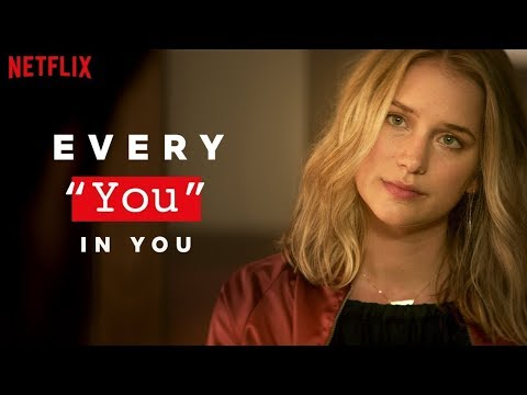 Every Time They Say The Word You in YOU | Netflix