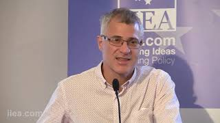 Jonathan Portes - Brexit and the UK Economy