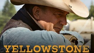 Yellowstone Soundtrack Tracklist Full Score List