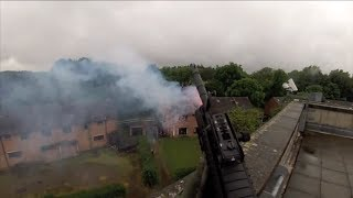 Stirling Airsoft Op Primed Fist - Catterick June 2014