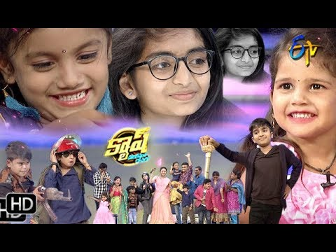 Cash|Naresh,Rithvika,Nehanth,Deevena,Uday,Yodha,Vinny,Sahithi|27th April 2019|Full Episode