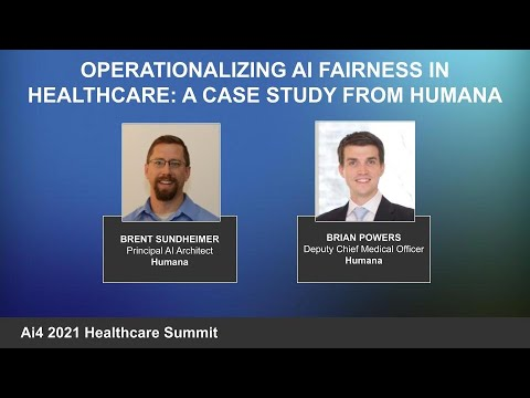 Operationalizing AI Fairness in Healthcare: A Case Study From Humana