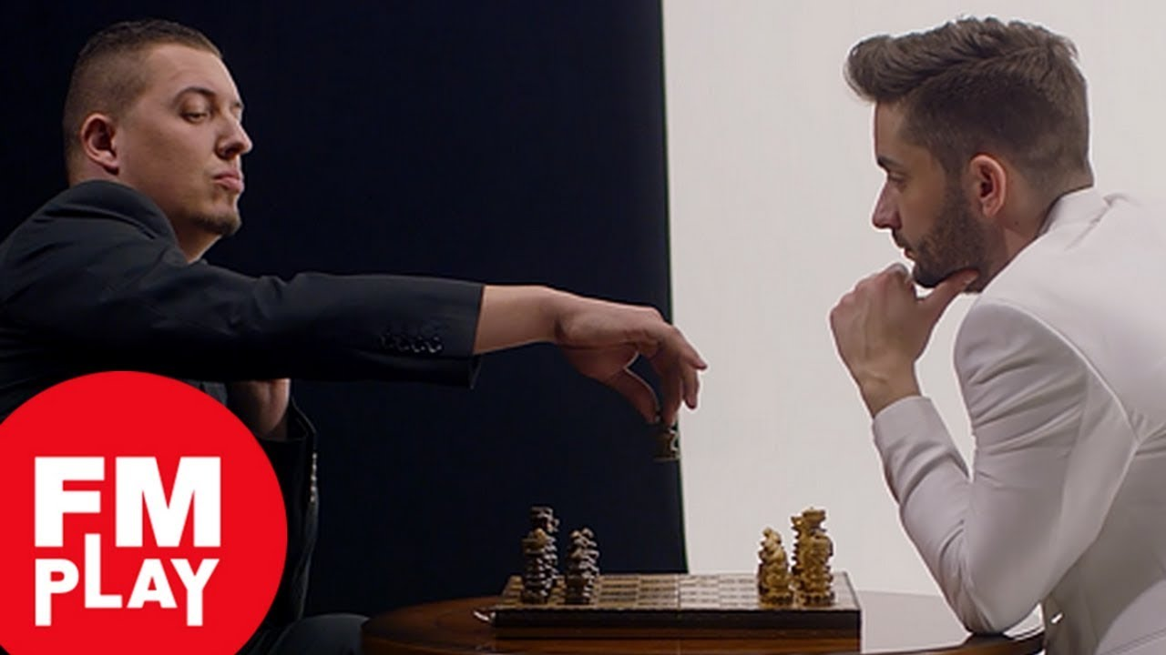 BRANIMIR BANJANIN BAMBI x AMAR GILE - ZA  SVE PARE (OFFICIAL VIDEO 2018)