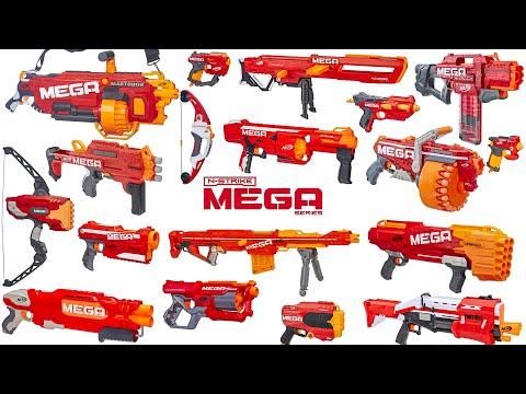 Nerf MEGA |