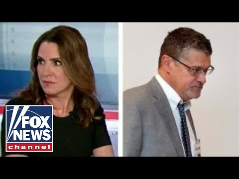 Sara Carter: Fusion GPS testimony backfired on the Democrats