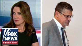 Sara Carter: Fusion GPS testimony backfired on the Democrats