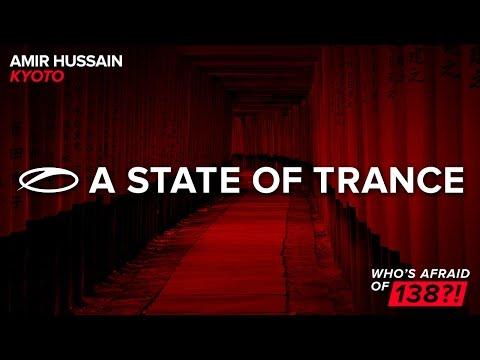 Amir Hussain - Kyoto (Original Mix)
