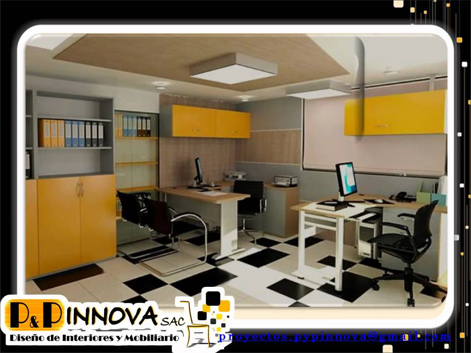 Muebles y decoracion de interiores youtube - Decoraciones de interiores ...