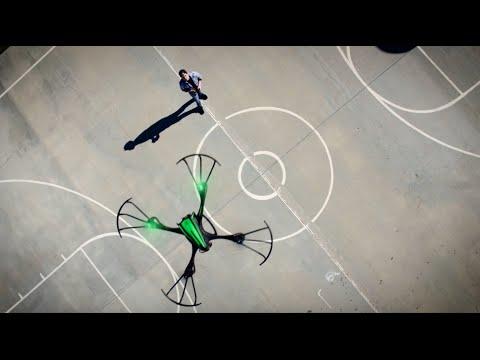 Sky Viper 2015 TV Commercial