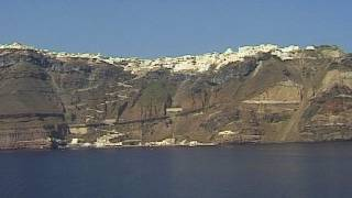 Santorini - Greece Travel Channel