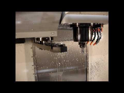 JOKER MACHINE CNC MACHINING #1