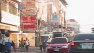Dagupan City mini tour.wmv
