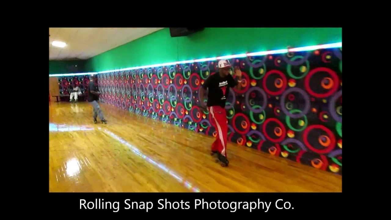 JB Urkel skating @ Forum Roller World - YouTube