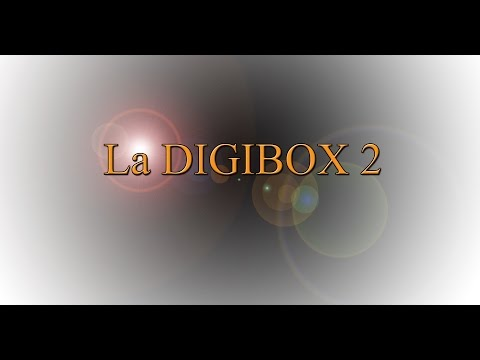 La Digibox 2