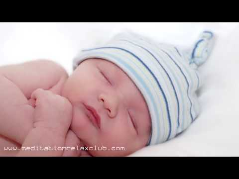 Baby Sleep Stages: Lullabies for Baby Sleep and Background Music for Kinder Garden