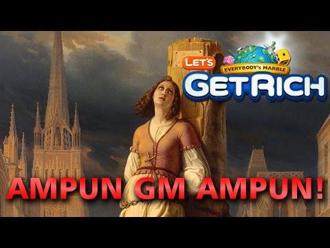 Betapa GM Membenci Gua - Line Let's Get Rich Indonesia