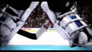 NHL 12 - Legenden Roy & Roenik