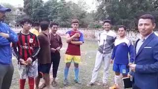 Indo-Nepal amity youth society members Introduction: