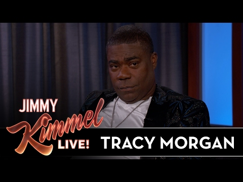 Tracy Morgan's Sex Advice