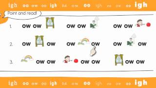 58. OW (long) Rebus Chant - Think Read Write 2 by ELF Learning