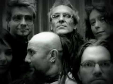 Kultur Shock - Emigrants Song