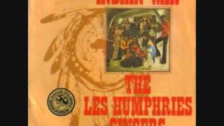 Watch Les Humphries Singers Indian War video