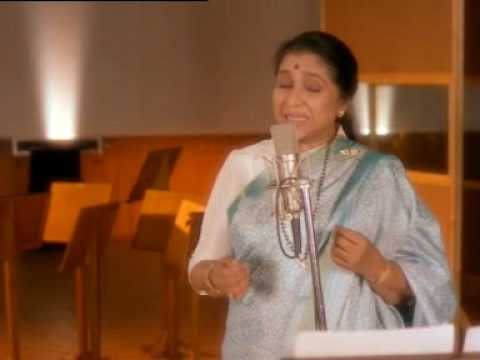 ASHA BHOSLE & CODE RED - WE CAN MAKE IT - WORLD PEACE