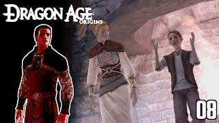Dragon Age - From Bad to Worse - Part 8