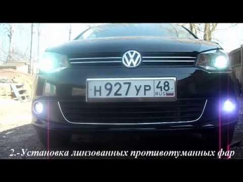 VW Polo Sedan Comfortline- Black Diamond.........