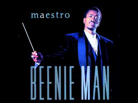 Beenie Man - In The Ghetto (ft. Da Bush Babees)