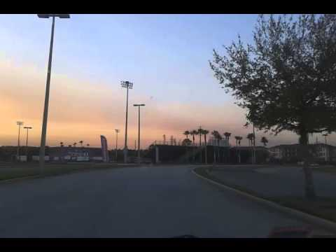 Celebration High School - Kissimmee, Florida