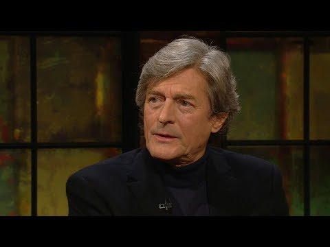 """""""I have one little tiddler!"""" - Nigel Havers 