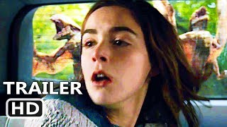 THE SILENCE Official Trailer (2019) Kiernan Shipka, Netflix Movie HD
