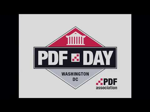 PDF DAY AT THE NATIONAL ARCHIVES