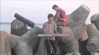 Aayiram kannumaay instrumental cover by SAHYA