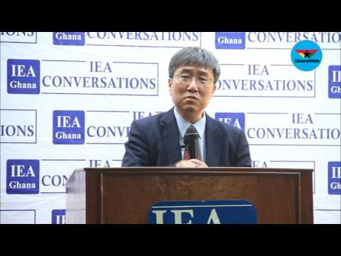 Bretton Woods Institutions brainwashed underdeveloped countries – Dr. Ha Joon Chang