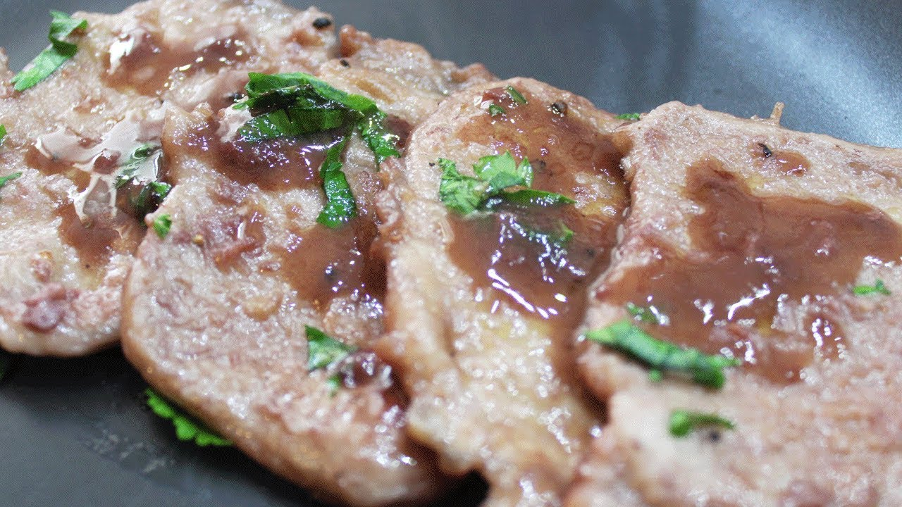 idee per la cena carne