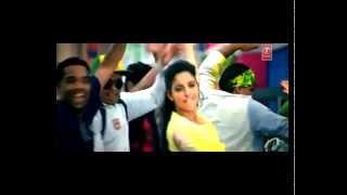 MUSICA DE LA INDIA PARA BAILE DIVERTIDO (DHINKA CHIKA)--SALMAN KHAN Y ASIN