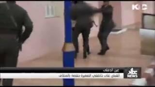 عين الدفلى:القبض على خاطفي الطفلة حفصة بالعطاف