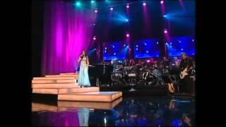 Carola - Jubileumsshowen 2003 - 05 - Det Regnar I Stockholm (HQ).mp4
