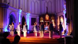 Nuit des églises - danse
