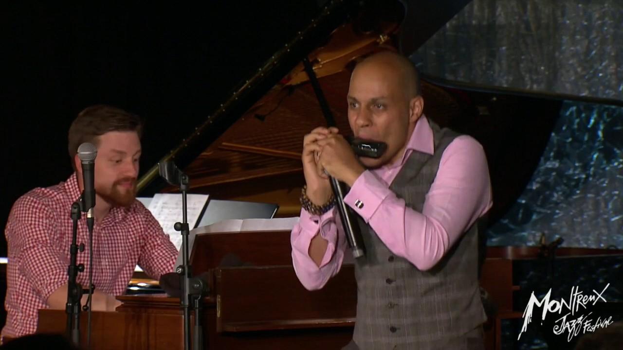"""Download Gregoire Maret - """"The Gospel"""" Live at the Montreux Jazz Festival"""