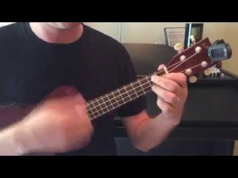 Duck Song Strumming Pattern Youtube