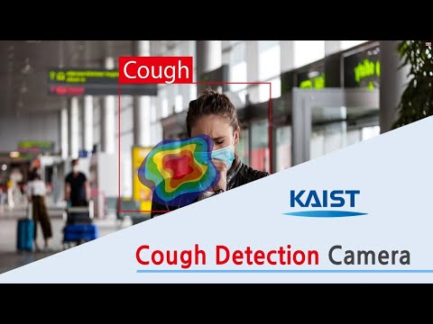 Deep Learning-Based Cough Recognition Model Helps Detect Location of Coughing Sounds in Real Time​