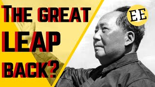 The Economy of Communist China