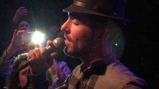 A Light Night Charlie Winston Barts 2 3 2017
