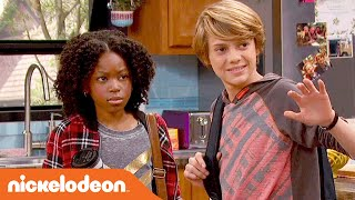 Henry Danger | 'My Phony Valentine' Official Clip #2 | Nick