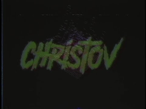 christov - foreign ep (vhsripけばヾ)