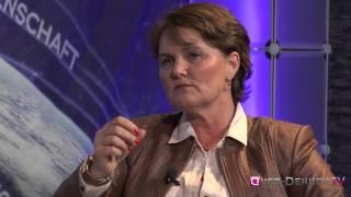 Heike Maria Werding: Gemeindeaktivierung versus Bankenmacht der 'Piraten'.
